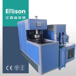 5 Gallone Barrelled Wasser-füllende Zeile Blasformen-Maschine