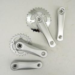 自転車部品バイクチェーンリングホイール BMX 自転車チェーンホイールとクランク