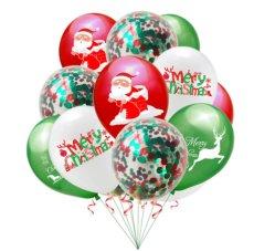 Décoration de ballons imprimés pour Festival /fournitures/ Parti de la publicité