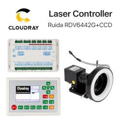 Het Controlemechanisme Rdv6442g CCD van de Laser van Co2 van Cloudray Cl207 voor de Machine van de Laser