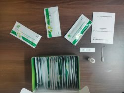 Innovatie Biotech van de Test van het chirurgisch-materiaal Igg/Igm de Snelle