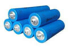 EV ESS용 고용량 3.2V50ah 리튬 이온 셀 LFP 소재 솔라 배터리