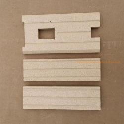 Feu de bois vermiculite pour cuisinière et cheminée