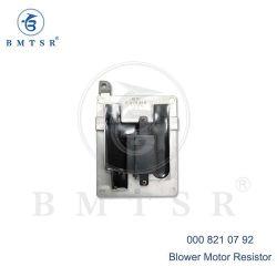 Resistore del motorino del ventilatore per W636 W639 000 821 07 92