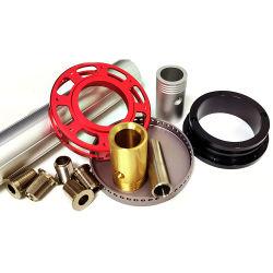 محركات أقراص الألومنيوم المصنعة للمعدات الأصلية (OEM) المصنع من المصنع الأصلي للمعدات الأصلية (OEM) الألومنيوم المصنع من المصنع (CNC)، 6061/معدني/تيتانيوم/فولاذ مقاوم للصدأ/دراجة بخارية ذات تيار آلي بنحاس قطع التفريز/التفريج/التامping/التفريز/الأدوات التي يتم صبها