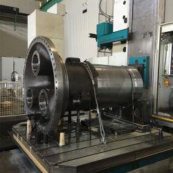Lavorazione dei metalli personalizzata con lavorazione di grandi dimensioni e fabbricazione di metalli