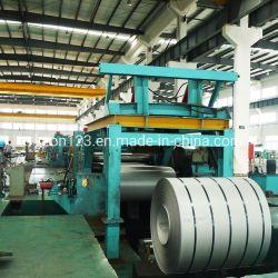 صفائح من الفولاذ المقاوم للصدأ CR شريط دائرة لوحة معدنية
