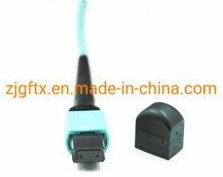 MPO Backbone Optisches Glasfaserkabel