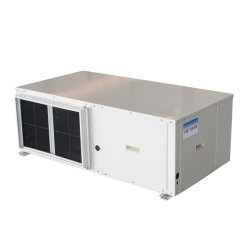 الماء المبردة بالمياه إلى وحدة مغلفة بالهواء/حرارة حلقة الماء مضخة/مضخة حرارة مصدر المياه/مضخة Wshp/WCP/مصنع مضخة حرارة مصدر المياه