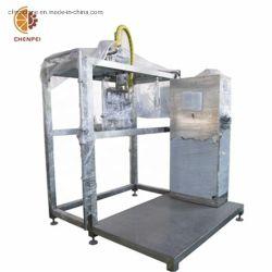 Getränkeanwendungs-automatische Tomate-Ketschup-aseptische Füllmaschine
