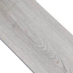 Spc les revêtements de sol PVC PVC Cliquez sur l'appui de Cork Flooring