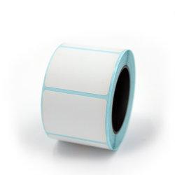 Fabrik Preis Verpackung Klebstoff Versand Farbige Gedruckt Direkt Thermal Label