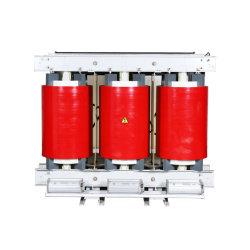 250 kVA 11/0.4kv는 Kema 증명서를 가진 유형 던지기 수지 배급 변압기를 말린다