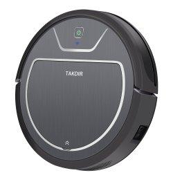 Новая интеллектуальная автоматическая зарядка WiFi машины с качающейся робота пылесоса
