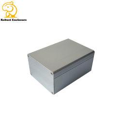 Banheira de vender em alumínio de extrusão de OEM para Equipamentos eléctricos