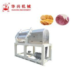 Grande fritura comercial da linha de produção/Fritura automática de linha de produção de batatas fritas/Equipamento completo de fécula