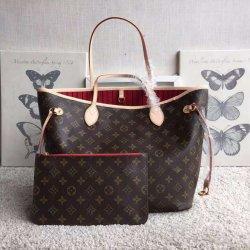 Lusso L sacchetto di modo di spalla della signora Handbag V Women per la signora