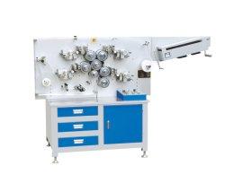 Вращающийся печати этикеток машины нажмите для ремешка, эластичные, Shoelaces, хлопок, ремень привода вспомогательного оборудования
