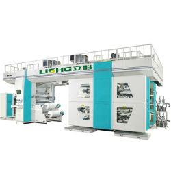 Rouleau de machine d'impression flexographique en céramique pour le papier ou film