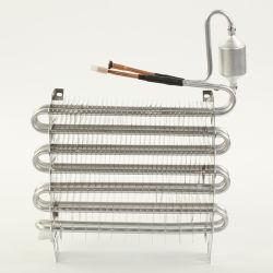 프로스트가 아닌 Fin 확장 증발기 냉장고용 알루미늄 냉각 부품