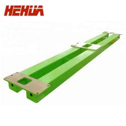 تصنيع ورقة الفولاذ المقاوم للصدأ لحام أجزاء معدنية هيكلية للفواكه والضاغط النباتي
