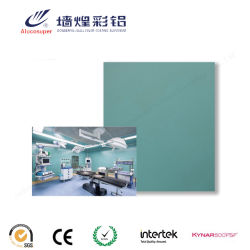 壁パネルの装飾のための安い欠乏PVCパターン鋼板の金属
