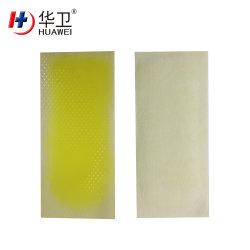 Formati su ordinazione di raffreddamento/sapori/colori di terapia della zona del gel di rilievo di febbre della zona della fabbrica fredda della Cina