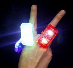 Indicatore luminoso della barretta di Contorl LED di voce per il partito