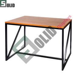 Стол для показа моды с экраном магазина оптом для ног металла Полка и столы для шв. Венчания украшения столик