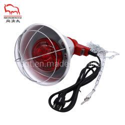 Infrarotaluminiumwärme-Lampen-Lampenschirm für Geflügel