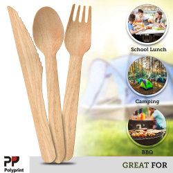 [دينّرور] مستهلكة خشبيّ يثبت لأنّ وجبة غداء [بّق]