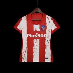 21/22 Atletico Goedkope voetbalkleding, voetbalshirt, sportkleding