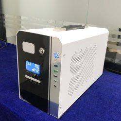 2kVA 3kVA 220V 110V AC 50Hz 60Hz Digital alta freqüência de UPS on-line a alimentação com bateria de lítio