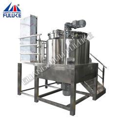 El cemento Hormigonera impresora 3D de la máquina extrusora de mezcla de cinta de opciones de la batidora para mezclar polvo
