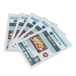 Agroquímicos pesticidas lambda-cialotrina 3% mais imidaclopride 12% WP