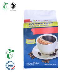 Промышленные разложению кукурузного крахмала площади нижней части упаковки кофе