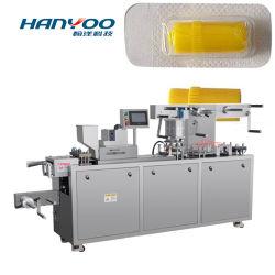 DPP-170A Heparin Kappe / Kapsel Papier-Kunststoff / Alu PVC Blister Verpackungsmaschine