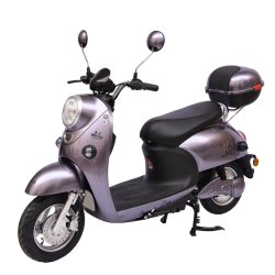 800W leistungsstarke Mode Elektro Motorrad Gx01 / Elektro-Scooter / Classic & Beliebte Typ