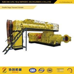 Китай глины для пресс для производства кирпича Кирпич завода Jky глины75корпоративной информации-4.0