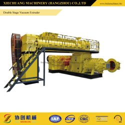 machine à fabriquer des briques en argile Jky75eii-4.0