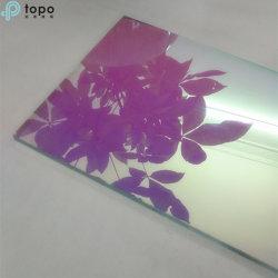 Commerce de gros changeant de couleur pour la fenêtre de verre et de Mur-rideau (R-C)