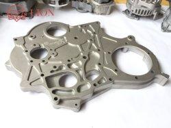 Personalizar el aluminio moldeado a presión para las piezas del motor de automóvil