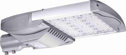 Éclairage extérieur boîtier en aluminium IP66 150W 200W 250W à intensité variable de rattrapage de la lampe DEL du module éclairage de rue