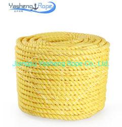 Una buena base de Paquetes/presentador de la línea de amarre cuerdas de amarre