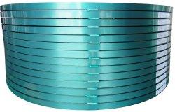 Acier recouvert de copolymère de bande pour câble à fibre optique