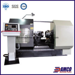 La Filature de métal de la machine CNC (SPG2000)