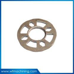 OEM de aço inoxidável/alumínio/aço carbono/Ferro/metal fundido e forjando