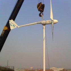 De mini Turbine van de Wind van de Windmolen 2kw Elektrische Producerende Lage T/min Horizontale voor Verkoop China