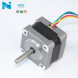 Mini / minime moteur pas à pas pour routeur CNC