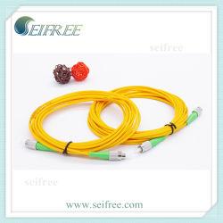 FC/LC/SC/ST/Ме/E2000/ГПО оптоволоконный кабель шнура исправлений